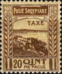 [Postage-Due Stamps Issue, Typ D2]