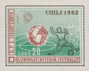 [Football World Cup - Chile, type ]