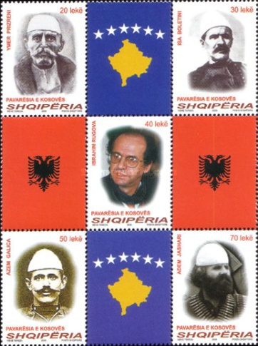 [Independence of Kosovo, Typ ]