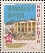 [Congress of the Labour Union, Typ ANW]