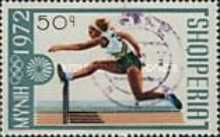 [Olympic Games - Münich, West Germany, Typ AOM]