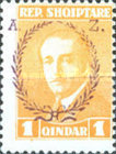 [The 2nd Anniversary of the Government - No 156-166 Overprinted, Typ AR]