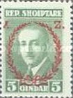 [The 2nd Anniversary of the Government - No 156-166 Overprinted, Typ AR2]