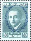 [The 2nd Anniversary of the Government - No 156-166 Overprinted, Typ AR6]