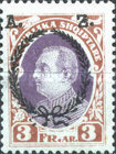 [The 2nd Anniversary of the Government - No 156-166 Overprinted, Typ AR9]