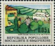 [Socialistic Development of Villages, Typ ASF]