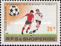 [Football World Cup - Spain, type AZP]