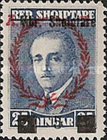 [The 2nd Anniversary of the Government Stamps of 1927 Surcharged New Value, Typ BB1]