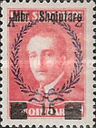 [The 2nd Anniversary of the Government Stamps of 1927 Surcharged New Value, Typ BB2]