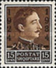 [The 10th Anniversary of the Constitution - Stamps of 1930 Overprinted, type BK4]