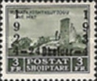 [The 10th Anniversary of the Constitution - Stamps of 1930 Overprinted, type BK9]