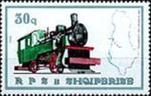 [Developing the Railway Union in Albania, Typ BLD]