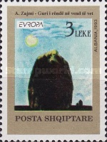 [EUROPA Stamps - Contemporary Art, Typ BQY]