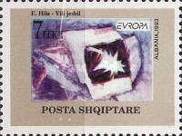 [EUROPA Stamps - Contemporary Art, Typ BQZ]