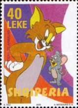 [Cartoons - Tom & Jerry, Typ CKS]
