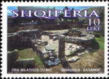 [Archaeological Excavated Cities, Typ CWN]
