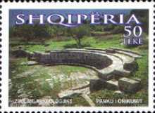 [Archaeological Excavated Cities, Typ CWO]