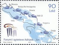[Forum of Adriatic Ionian Cities, Typ DAF]