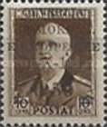 [Local Motifs & King Victor Emmanuel III - Postage stamps of 1939-1940 Overprinted
