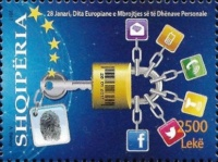 [European Day of Personal Data Protection, Typ DHR]