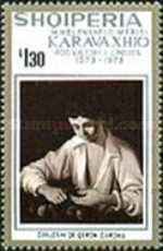 [The 400th Anniversary of the Birth of Caravaggio, Typ XHU]