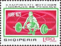 [World Weightlifting Championships in Cuba, Typ XIK]