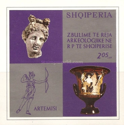 [Archaeological Treasures, Typ XMF]