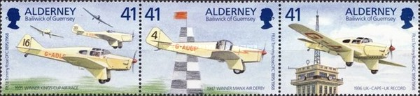[Airplanes - The 100th Anniversary of the Birth of Tommy Rose, Typ ]