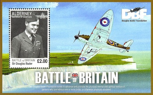 [The 70th Anniversary of the Battle of Britain, type ]