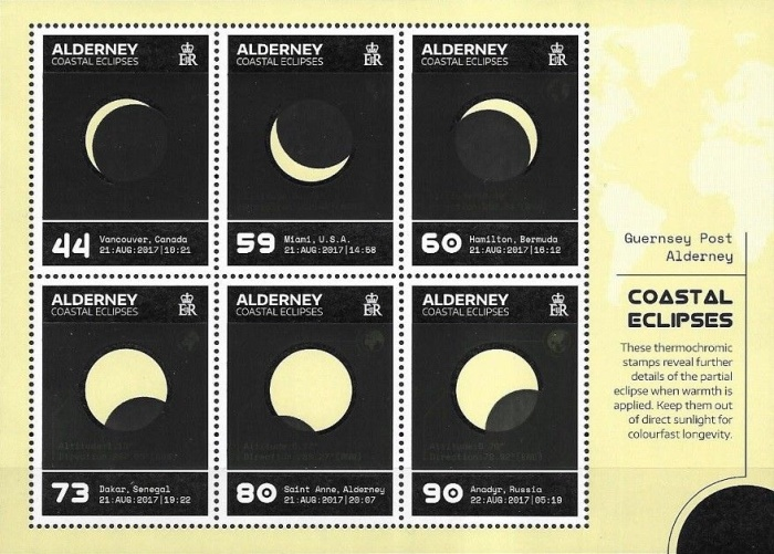[Alderney Coastal Eclipses, type ]
