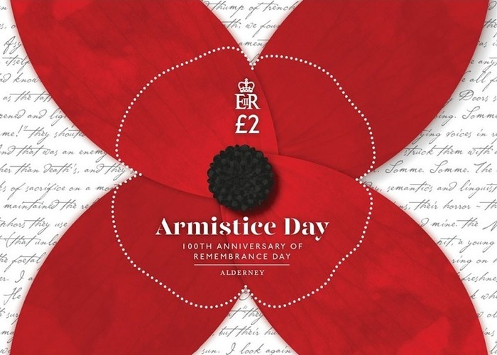 [Armistice Day - The 100th Anniversary of Remembrance Day, type ]
