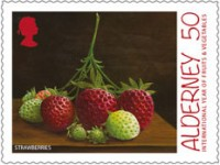 [UN - International Year of Fruits and Vegetables, type AAC]
