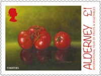 [UN - International Year of Fruits and Vegetables, type AAF]