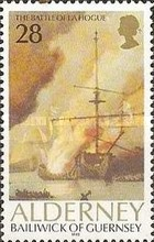 [Ships - The 300th Anniversary of the Battle at La Hogue, Typ BD]