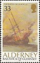 [Ships - The 300th Anniversary of the Battle at La Hogue, Typ BE]