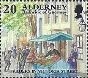 [Historical Development of Alderney, type DR]