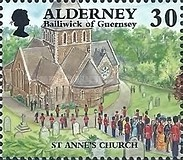 [Historical Development of Alderney, type DU]