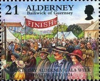 [Historical Development of Alderney, Typ FC]