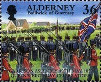 [Historical Development of Alderney, Typ FF]