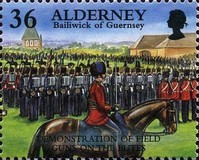 [Historical Development of Alderney, Typ FG]