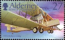 [Airplanes - The 100th Anniversary of Powered Flight, type GY]