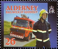 [Social Services - Fire Fighters, type IH]