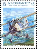 [The 100th Anniversary of Naval Aviation, type MT]