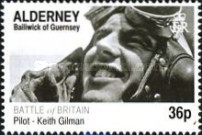 [The 70th Anniversary of the Battle of Britain, type NK]
