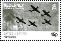 [The 70th Anniversary of the Battle of Britain, Typ NL]