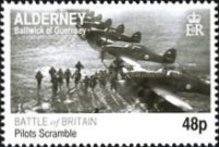 [The 70th Anniversary of the Battle of Britain, type NM]
