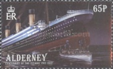 [The 100th Anniversary of the Titanic Disaster, type PV]