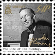 [The Life of Ian Fleming, 1908-1964, type SK]