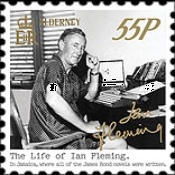 [The Life of Ian Fleming, 1908-1964, type SL]