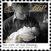 [The Life of Ian Fleming, 1908-1964, type SM]